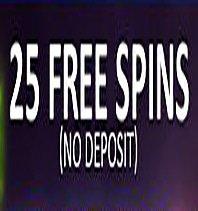 25 Free Spins Bonus Vouchers bonus vouchers