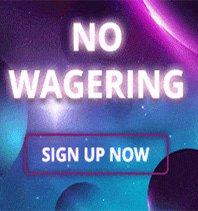 No Wager No Deposit Bonuses United Kingdom