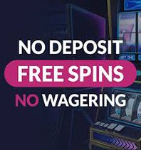 No Wager No Deposit Bonuses