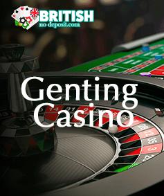 britishnodeposit.com Genting Casino