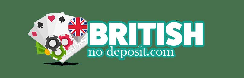 British No Deposit